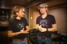 David Giammarco & Chad Kroeger: Hilarious and Uncensored Nickleback footage....