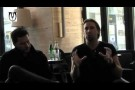 Nickelback Interview Chad Kroeger, Ryan Peake