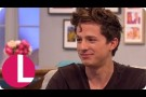 Charlie Puth On His Success And His Showbiz Friends | Lorraine
