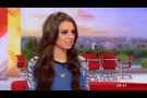 Cher Lloyd Interview BBC Breakfast 2014