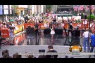 Cher Lloyd - Sirens @ Live on The Today Show + Interview