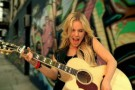 "Cheyenne Kimball - Hanging On (Theme from ""Cheyenne"" on MTV)"