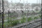 Chris de Burgh - Fatal Hesitation (Lyrics)