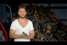 "Exclusive: Chris Lane | ""Chasing Country with Southern Whit"" Interview"
