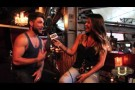 Chris Lane Interview - Mavericks