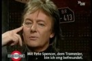 Chris Norman-Interview+Drift away unplugged (SWR 3 Ring frei)