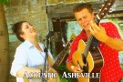 Christian Lopez Band - This Romance | Acoustic Asheville