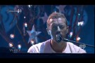 Coldplay iHeartRadio Music Festival 2014