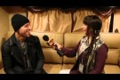 DAUGHTRY Interview w/ Pavlina 2014 UNIVERSAL Studios talks Walking Dead, Waiting for Superman ++