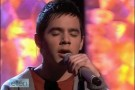 David Archuleta - Crush - Ellen Show 11-14-2008 HQ