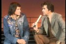 Dick Clark Interviews David Gates - American Bandstand 1978
