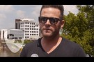 David Nail Interview | CMA Fest 2013 | Country Now