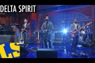 "Delta Spirit: ""From Now On"" - David Letterman"