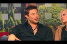 Duncan James - Interview at TV3 (Ireland, 23.08.2012)