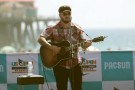 "Dustin Kensrue ""Please Come Home"" @ US Open of Surfing"