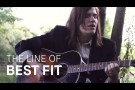 "Dylan LeBlanc performs ""Changing of the Seasons"" for The Line of Best Fit"