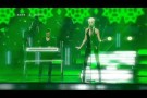 [ENG] Electric Lady Lab - You & Me (Live @ DR's Sport 2010) [HQ]