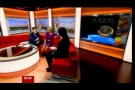 Jeff Lynne - Breakfast TV Interview - 5th October 2012