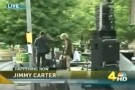 Elenowen WSMV - NBC Channel 4 Interview - GRAMMY Block Party