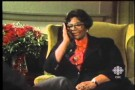 Ella Fitzgerald on her career & forbidden love, 1970: CBC Archives