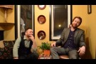 LIVE @ PETER'S PLAYERS - Interview with Elliott BROOD