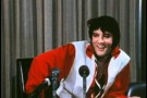 Elvis Presley Houston Press Conference February 1970. Great quality!