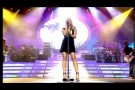 Emma Bunton - What Took You So Long (Live @ Pepsi Silver Clef Concert 07-06-2003)