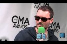CMA Interviews - Eric Church