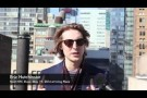 Eric Hutchinson Interview