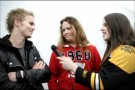 H E A T Interview at Download 2011