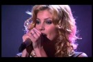 "Faith Hill ""When the lights go down"" complete dvd"