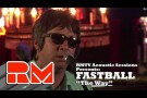 "Fastball - ""The Way"" (RMTV Official Acoustic)"