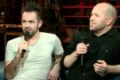 Finger Eleven - Much - New Music Live Interview - 12/15/2010