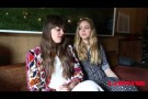 LADYGUNN TV / First Aid Kit Interview