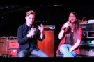 Frankie Ballard Interview! Talk Photoshop, Signing Derrieres, and More!