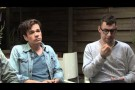 Fun interview - Nate Ruess, Jack Antonoff and Andrew Dost (part 1)