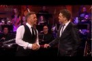 [HD] Gary Barlow & Michael Bublé - Home + Rule The World 18/12/2011