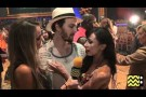 AfterBuzz TV Interviews Gavin Degraw and Karina Smirnoff @ DWTS May 22nd, 2012