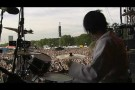Gnarls Barkley - Smiley Faces live @ wireless 2006 HQ + interview