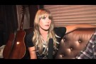 Grace Potter & The Nocturnals Interview with Brian Douglas at the Madison Theater