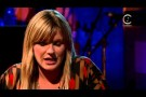 Grace Potter - Interview with Nic Harcourt (Part 1) -HD-