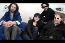 Guillemots Interview With Shazam