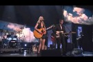 Gwyneth Paltrow (feat Vince Gill) Country Strong - Live CMA Awards 2010