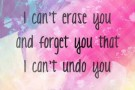 Undone - Haley Reinhart ( Lyrics)