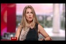 Heather Nova - BBC TV Interview - 31st January 2012