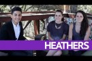 Heathers: Interview (SXSW 2014)