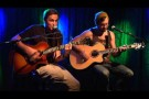 Heffron Drive - Parallel LIVE in The End Lounge