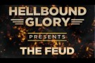 "HELLBOUND GLORY - ""The Feud"" - Single"