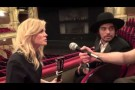 ESCKAZ in Amsterdam: Interview with The Common Linnets (The Netherlands)