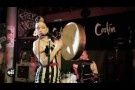 "OFF LIVE - Imelda May ""Johnny got a Boom Boom"""